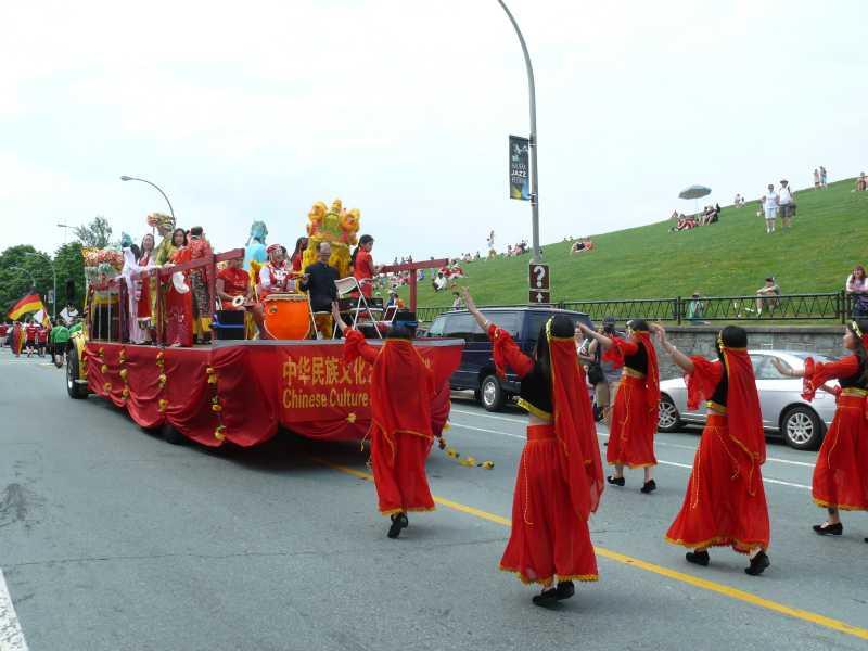 01 JULY, 2014 CANADA DAY! Parade (62)