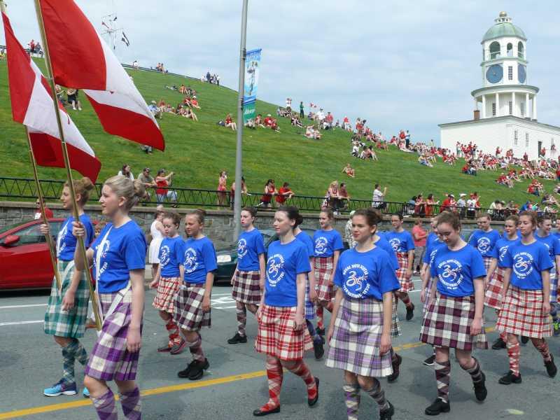 01 JULY, 2014 CANADA DAY! Parade (65)