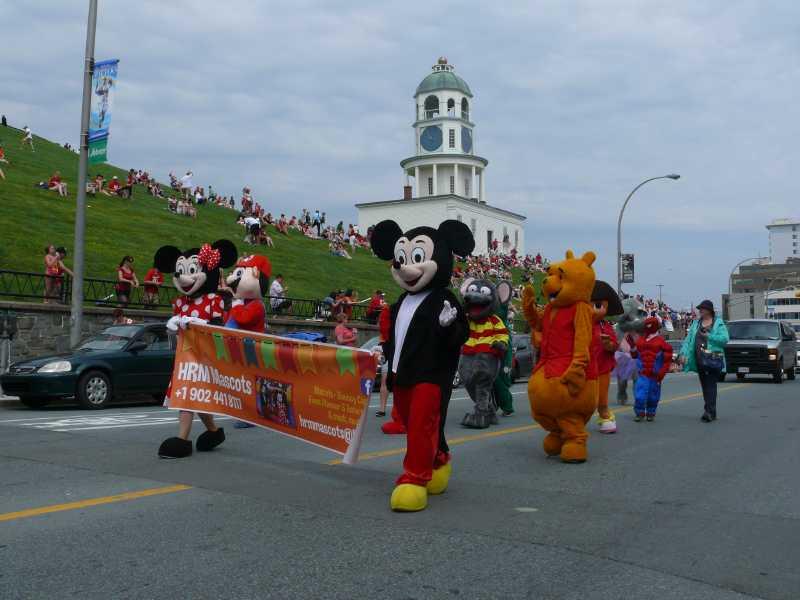 01 JULY, 2014 CANADA DAY! Parade (70)