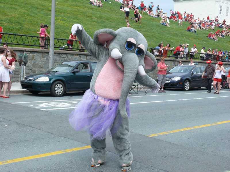 01 JULY, 2014 CANADA DAY! Parade (71)