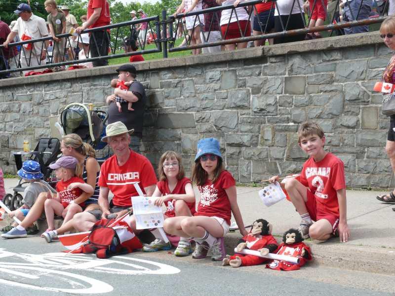 01 JULY, 2014 CANADA DAY! Parade (76)