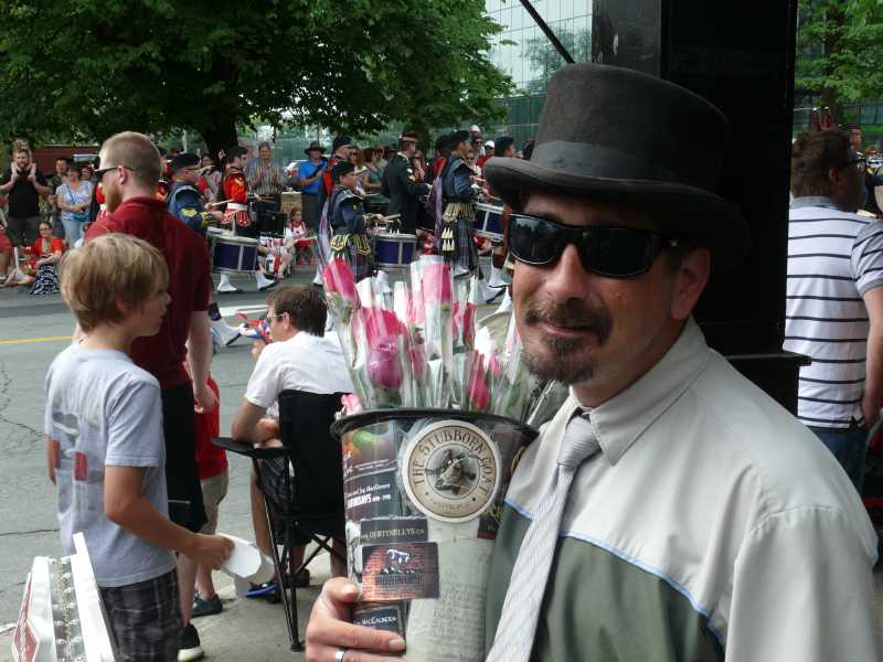 01 JULY, 2014 CANADA DAY! Parade (83)