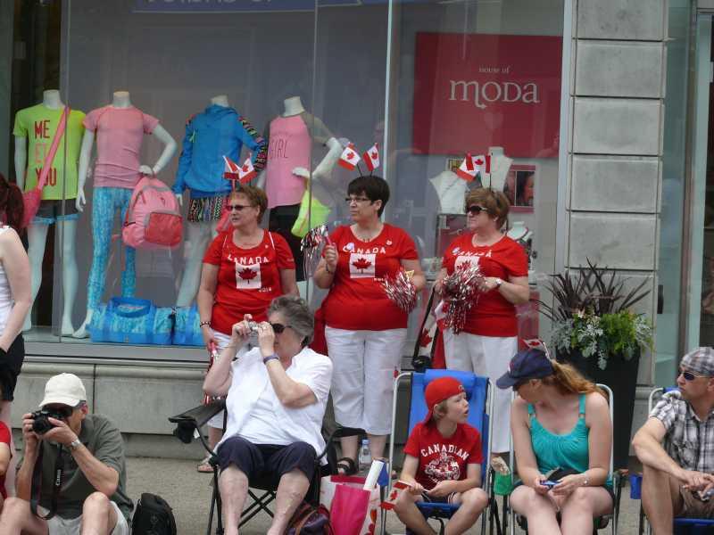 01 JULY, 2014 CANADA DAY! Parade (85)