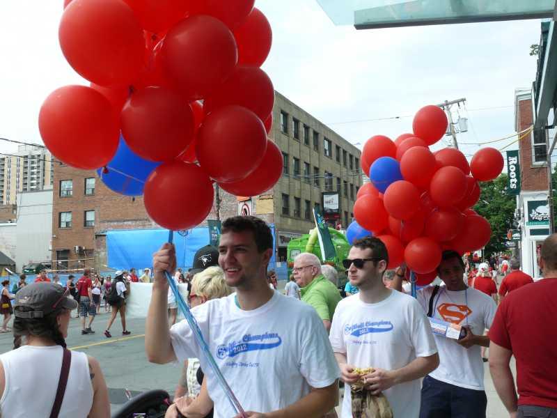 01 JULY, 2014 CANADA DAY! Parade (88)