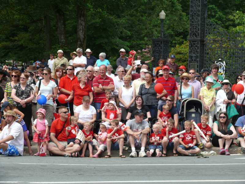 01 JULY, 2014 CANADA DAY! Parade (95)