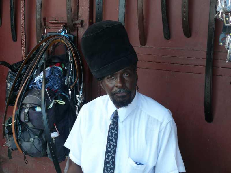 16 АВГУСТА, 2014 г. PETCH LAKE, Port of Spain, Trinidad (8)