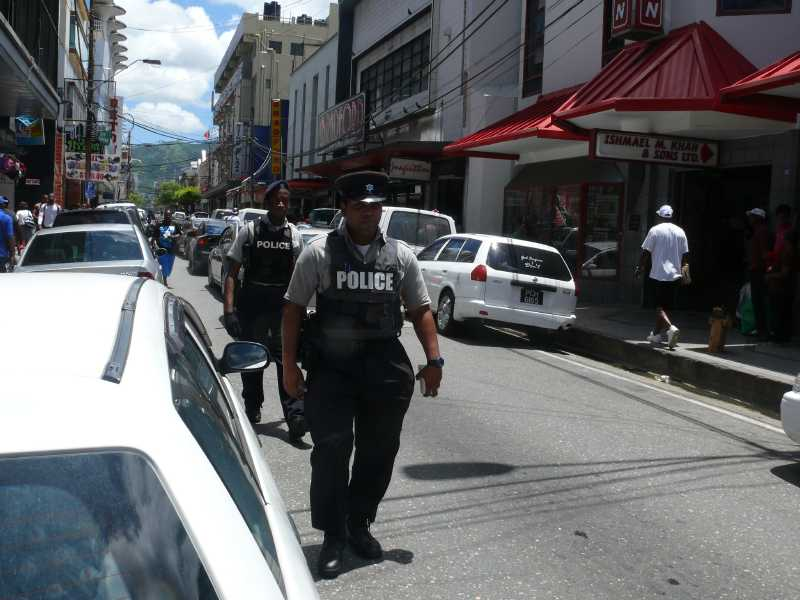 16 АВГУСТА, 2014 г. PETCH LAKE, Port of Spain, Trinidad (10)
