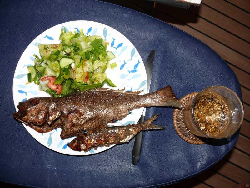 29-31 АВГУСТА, 2014 г. ресторан ZANZIBAR, марина и рыба (39)