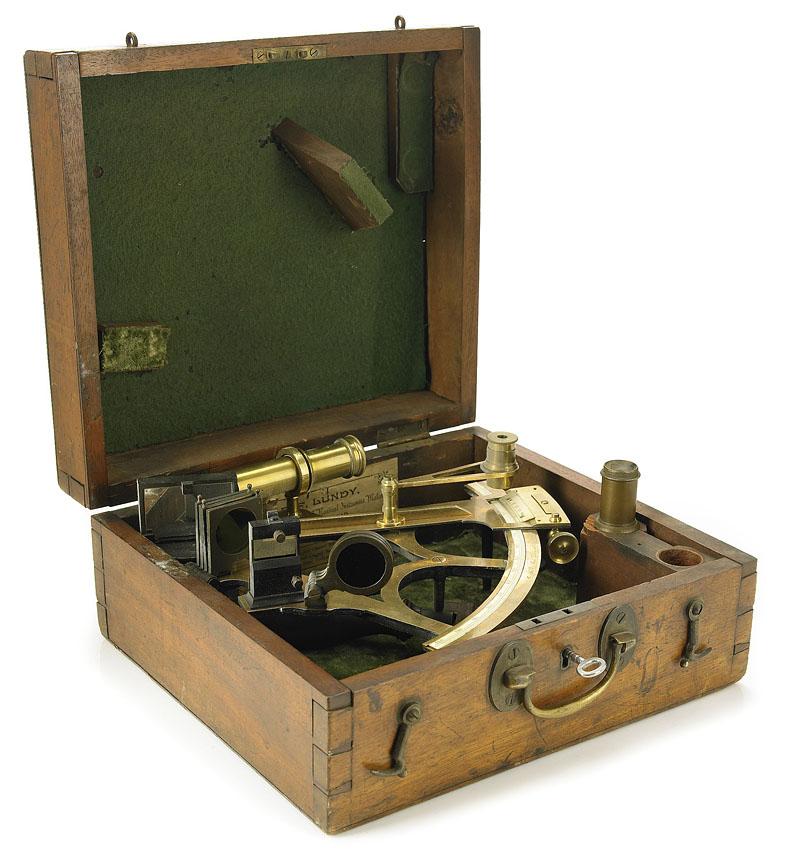 navigator sextan