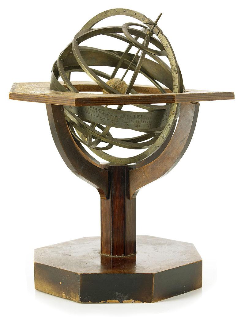 navigator globe