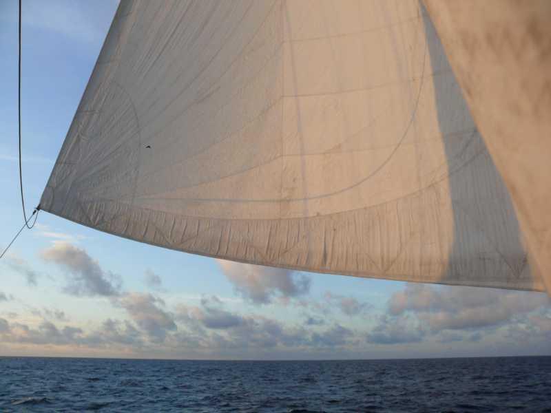08 ФЕВРАЛЯ, 2015 г. УТРО в Карибском море (11)