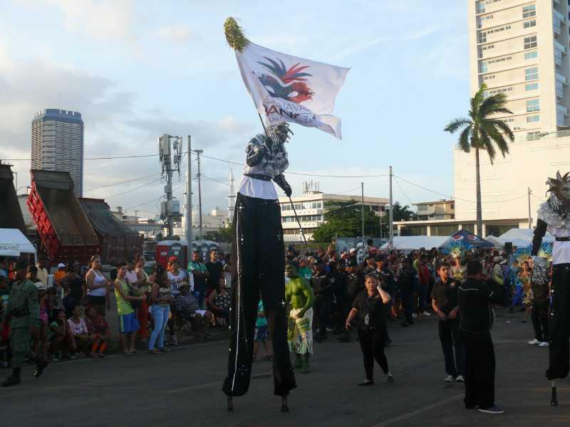 17 ФЕВРАЛЯ, 2015 г. КАРНАВАЛ в Panama-City (46)
