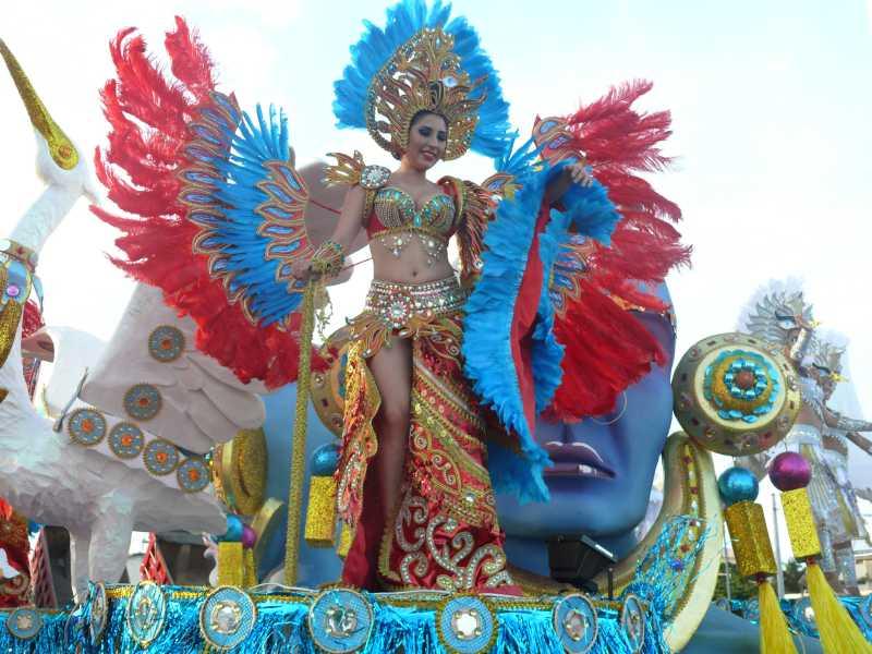 17 ФЕВРАЛЯ, 2015 г. КАРНАВАЛ в Panama-City (53)