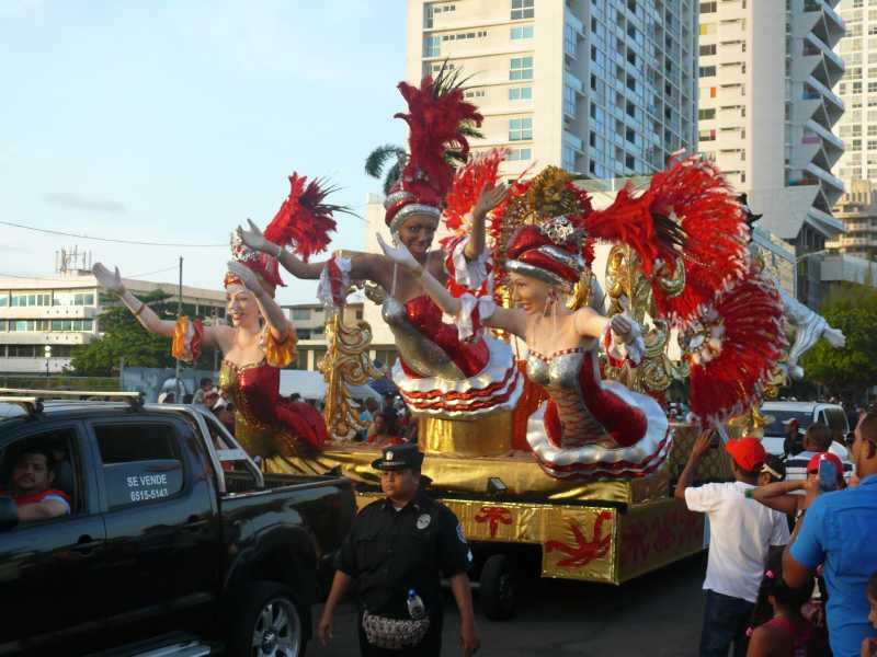 17 ФЕВРАЛЯ, 2015 г. КАРНАВАЛ в Panama-City (64)