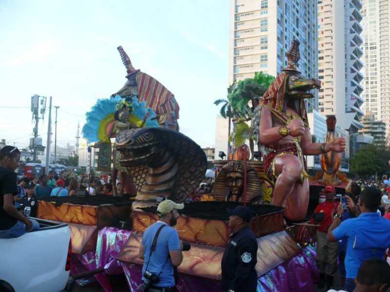 17 ФЕВРАЛЯ, 2015 г. КАРНАВАЛ в Panama-City (70)