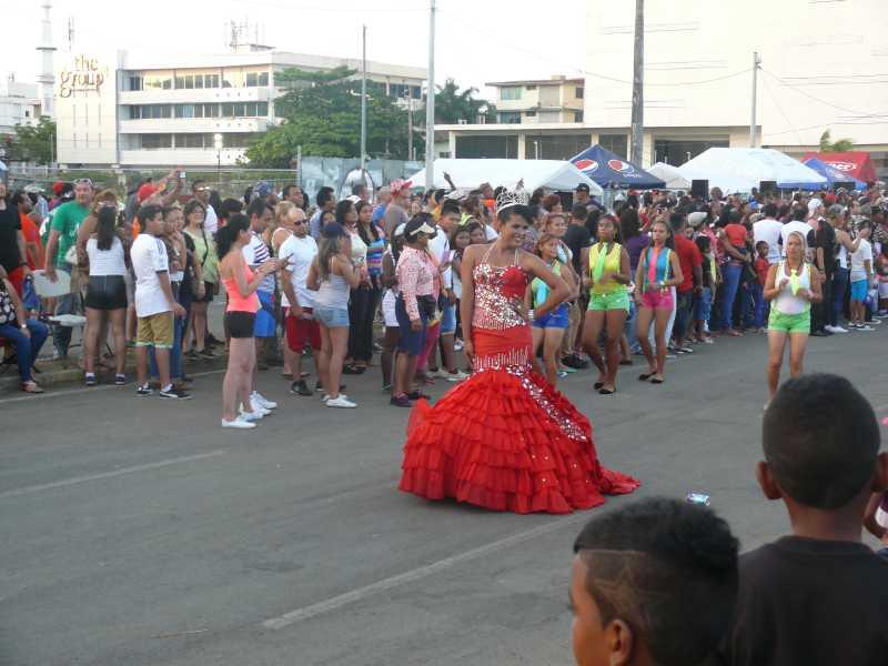 17 ФЕВРАЛЯ, 2015 г. КАРНАВАЛ в Panama-City (79)
