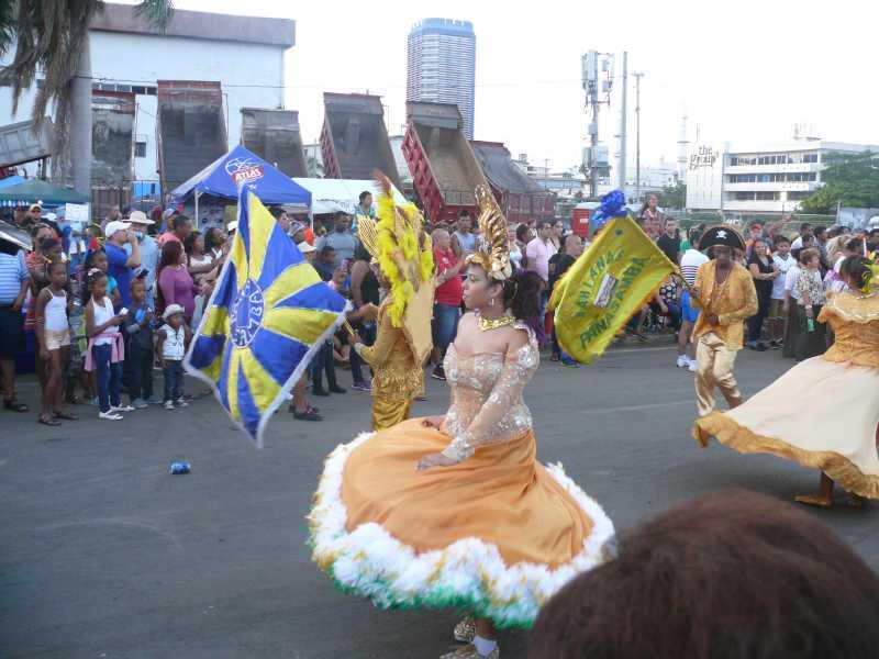 17 ФЕВРАЛЯ, 2015 г. КАРНАВАЛ в Panama-City (94)