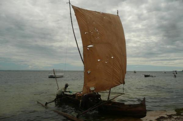 Паруса Мадагаскара / Sails of Madagascar