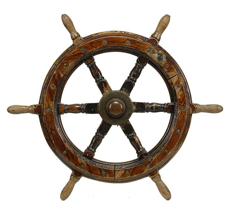 navigator's wheel