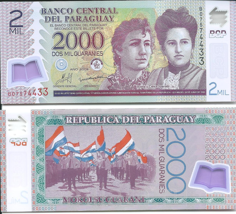 Как называется денежная единица парагвая 50 groszy 1992