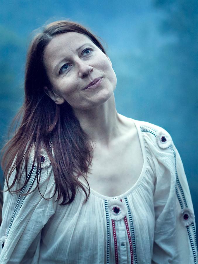 Сандра Ящерица
