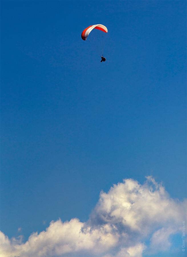 Кубок Карпат з парапланеризму Paragliding Carpathian