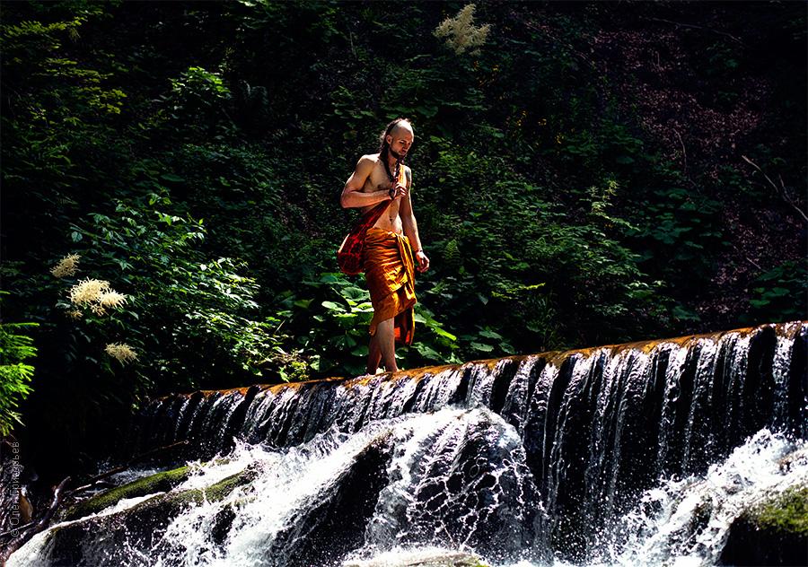 фото буддиста