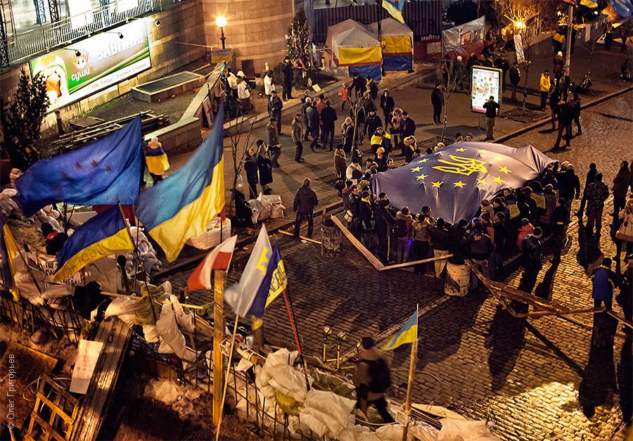 европейский союз украина
