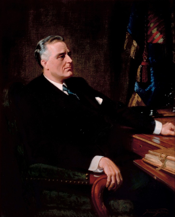 analyze the responses of franklin roosevelts Rhetorical analysis on roosevelt's speech the response of the united states to franklin roosevelt pearl harbor address franklin roosevelt was the.