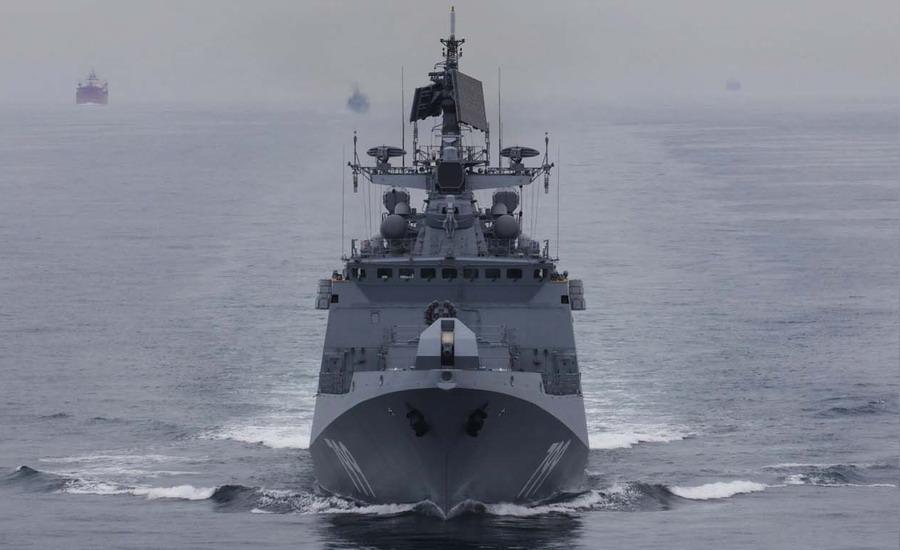 СКР 11356 Адмирал Макаров 2018 (08) 20 Ла-Манш МФП - royalnavy.mod.uk.jpg