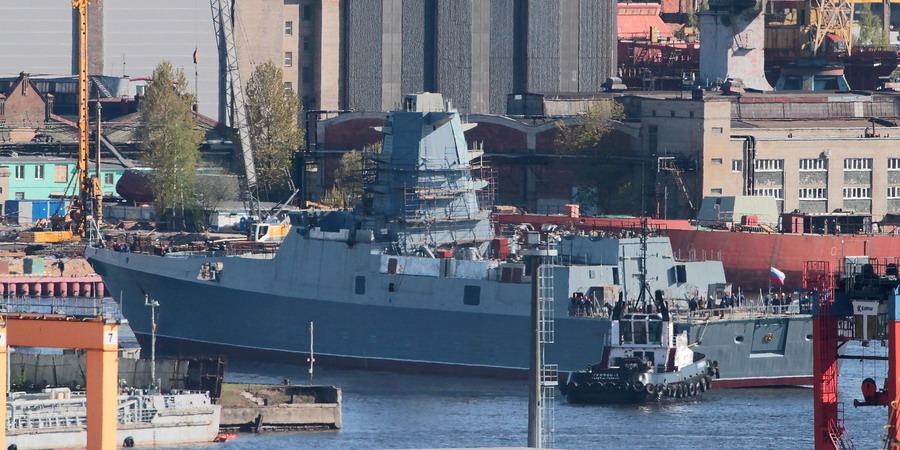 ФР 22350 Адмирал Головко 2020 (05) 22 (9-1) Спуск - Маринисты СПб.jpg