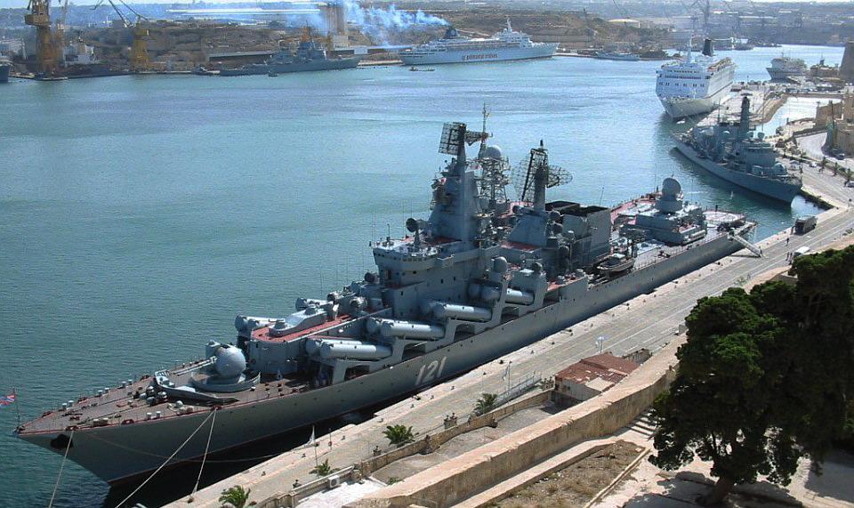 (3-1) 2004 (09) 22 ГРКР Москва Мальта