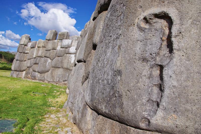 Перу, Саксайуаман