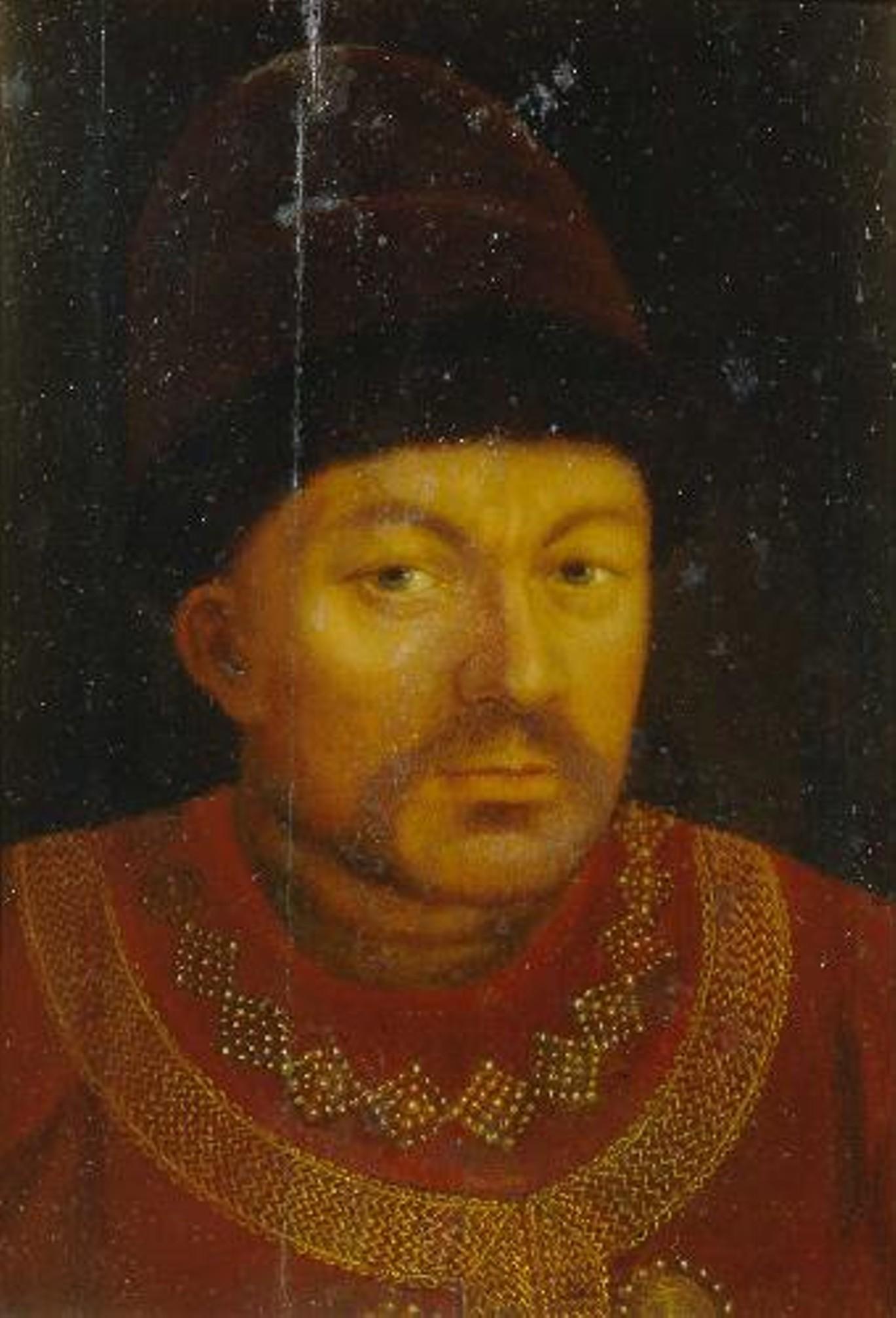 Григорий Иванович Микулин
