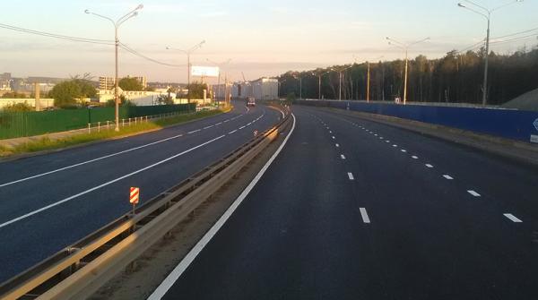 Какое ограничение по скопости на платных дорогах