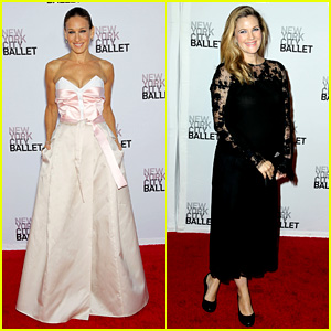 sarah-jessica-parker-drew-barrymore-nyc-ballet-gala