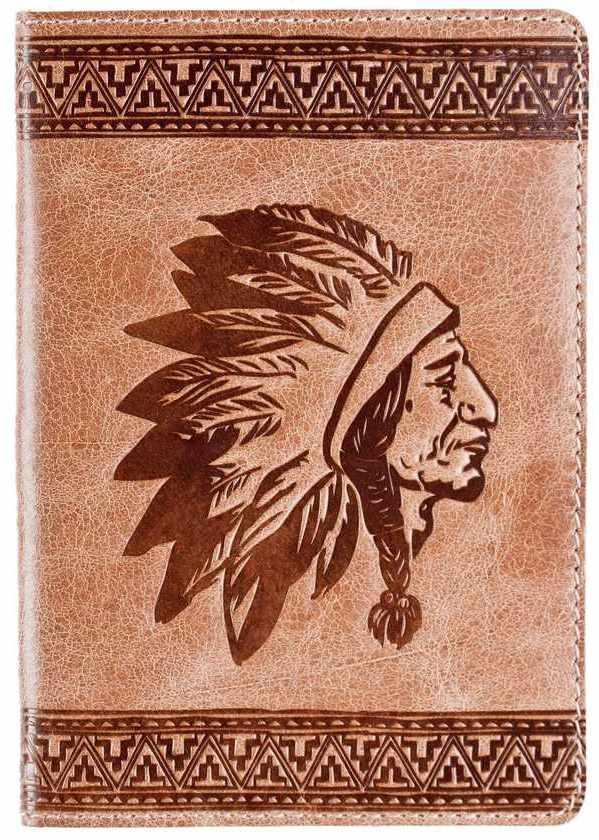 5AvatarTurtle passport cover, art indian