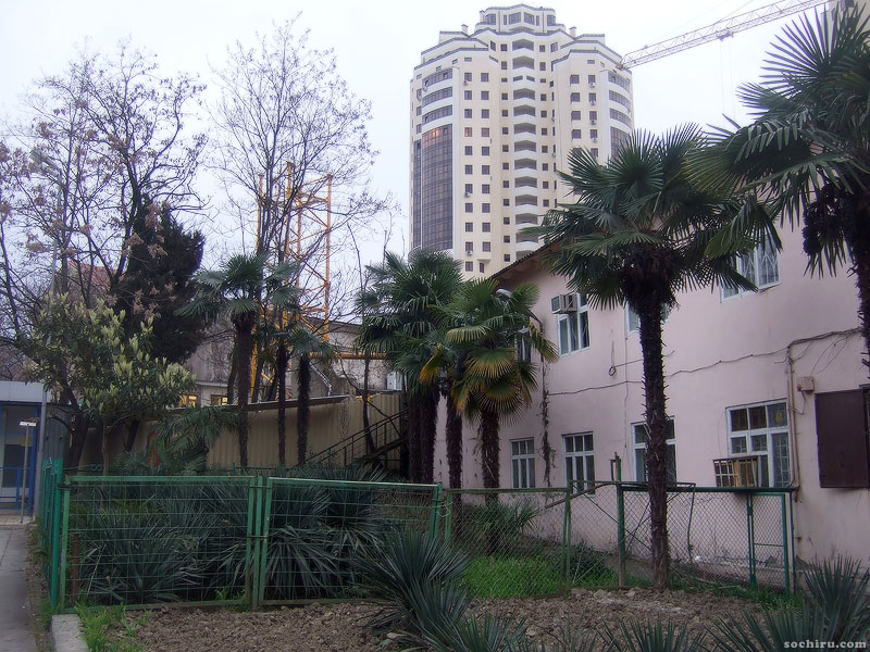 дом Ривьера