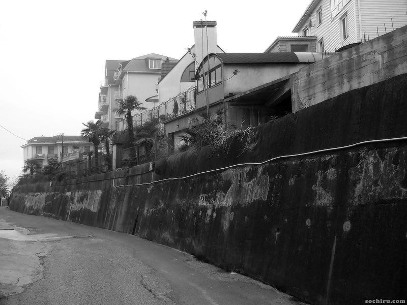 Улица Госпитальная