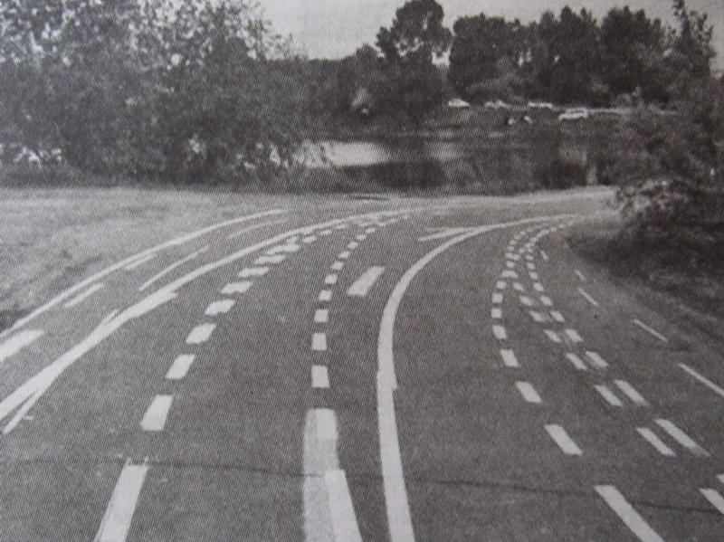 Автомобильные дороги Сочи