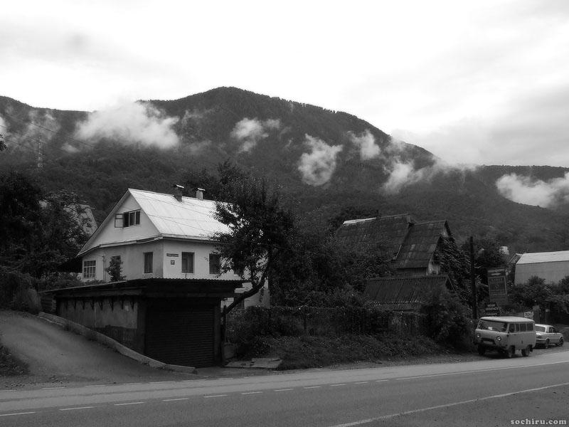 улица Защитников Кавказа