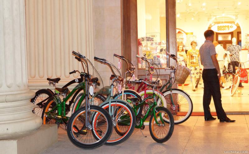 велосипеды BOSCO