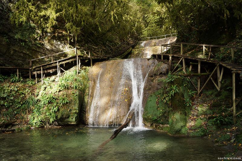 водопады 33