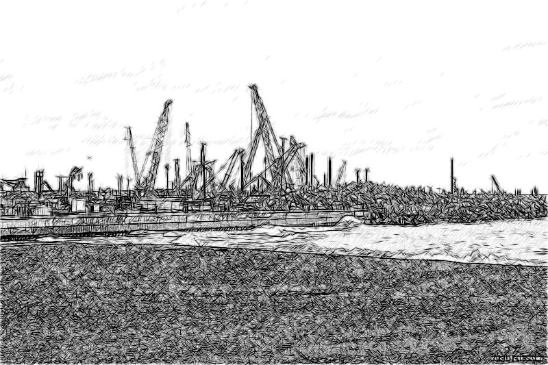 устье реки Сочи