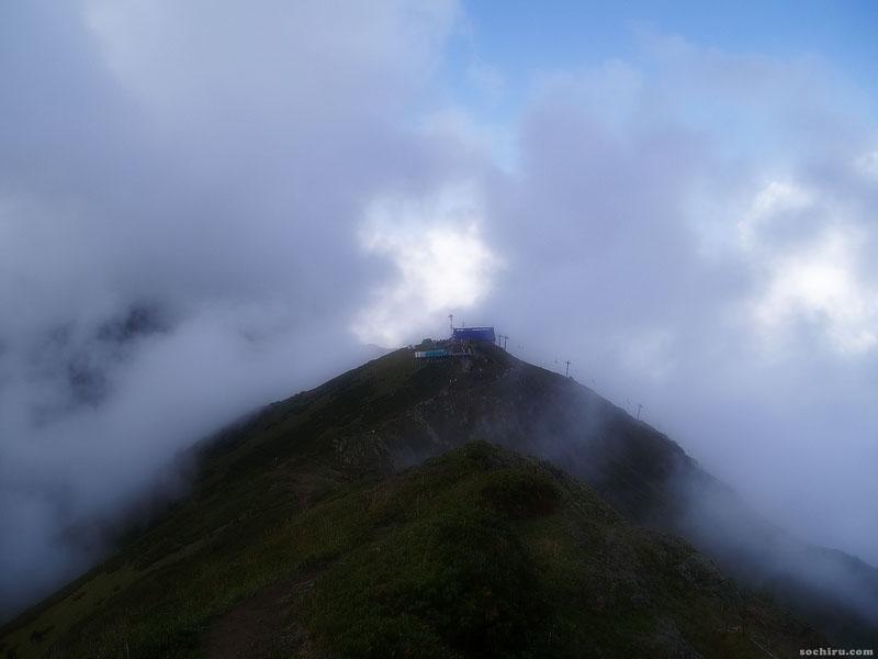 Страна облаков