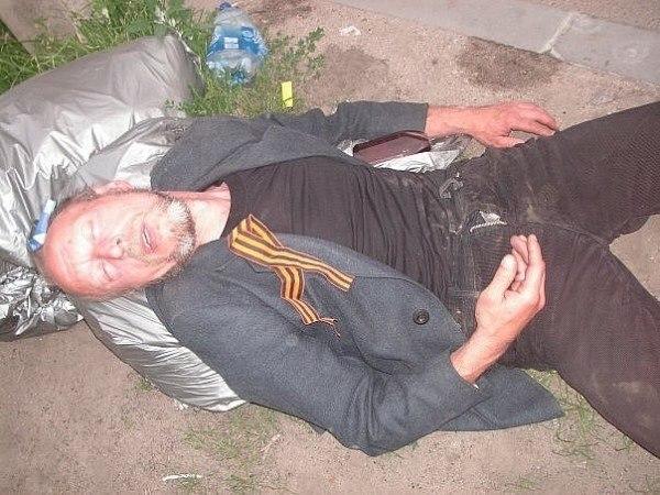 россия на дне.( по роману м.горького)