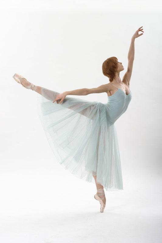 Русская оккупация в австрийском балете