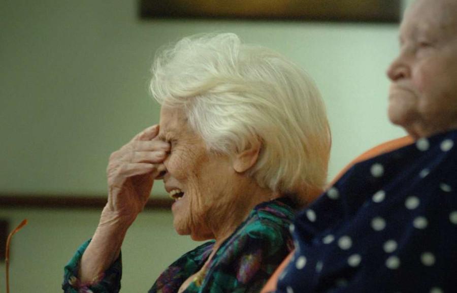 Голод-пенсионеры