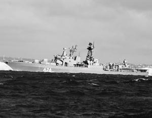 Кулаков-корабль