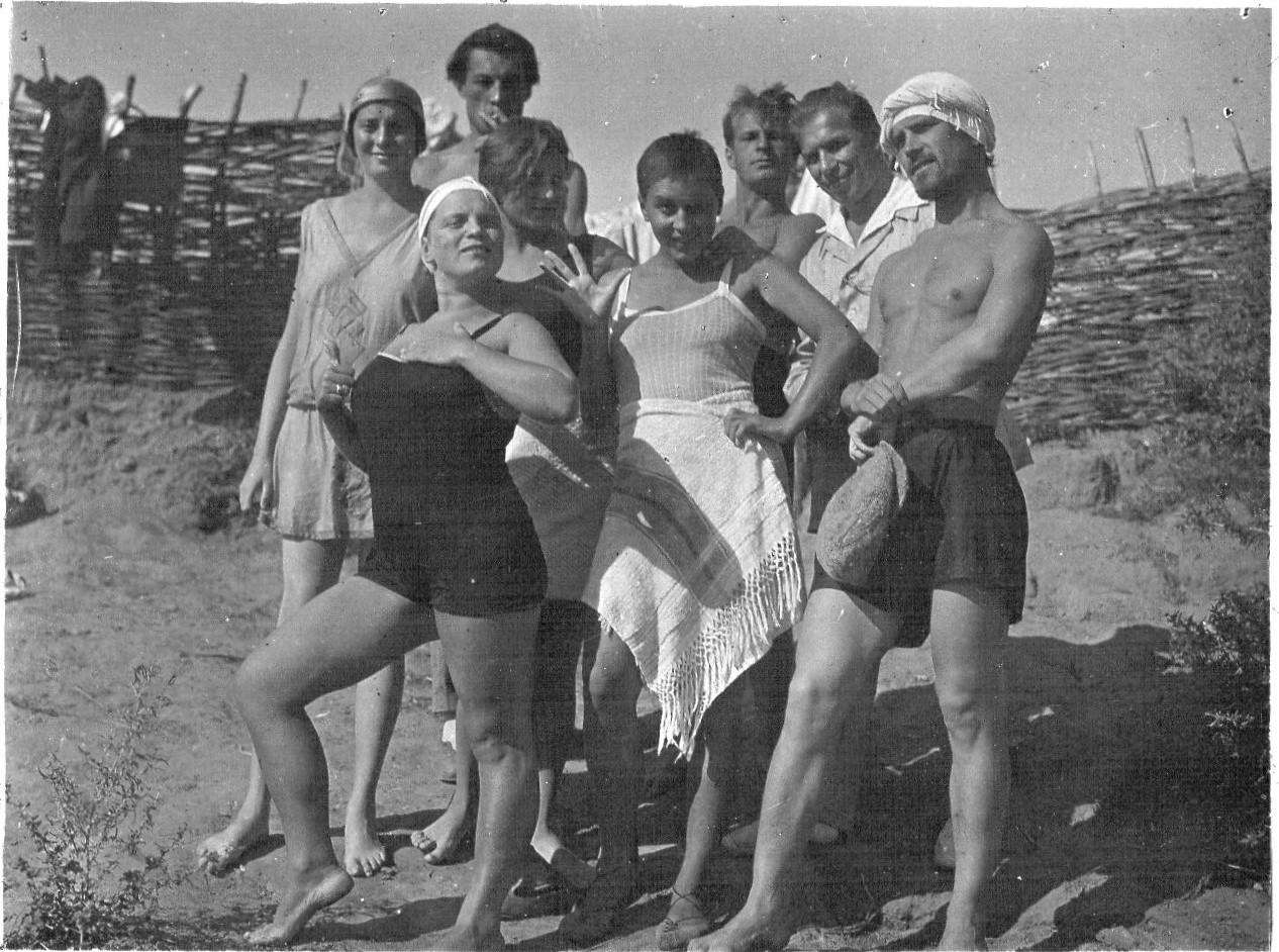 Советское ретро фото 8 фотография